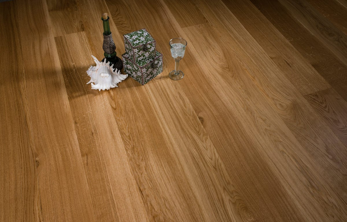 Bonnard chalet oak natural