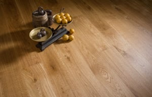 Bonnard country oak natural