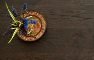 Bonnard bergmot engineered hardwood