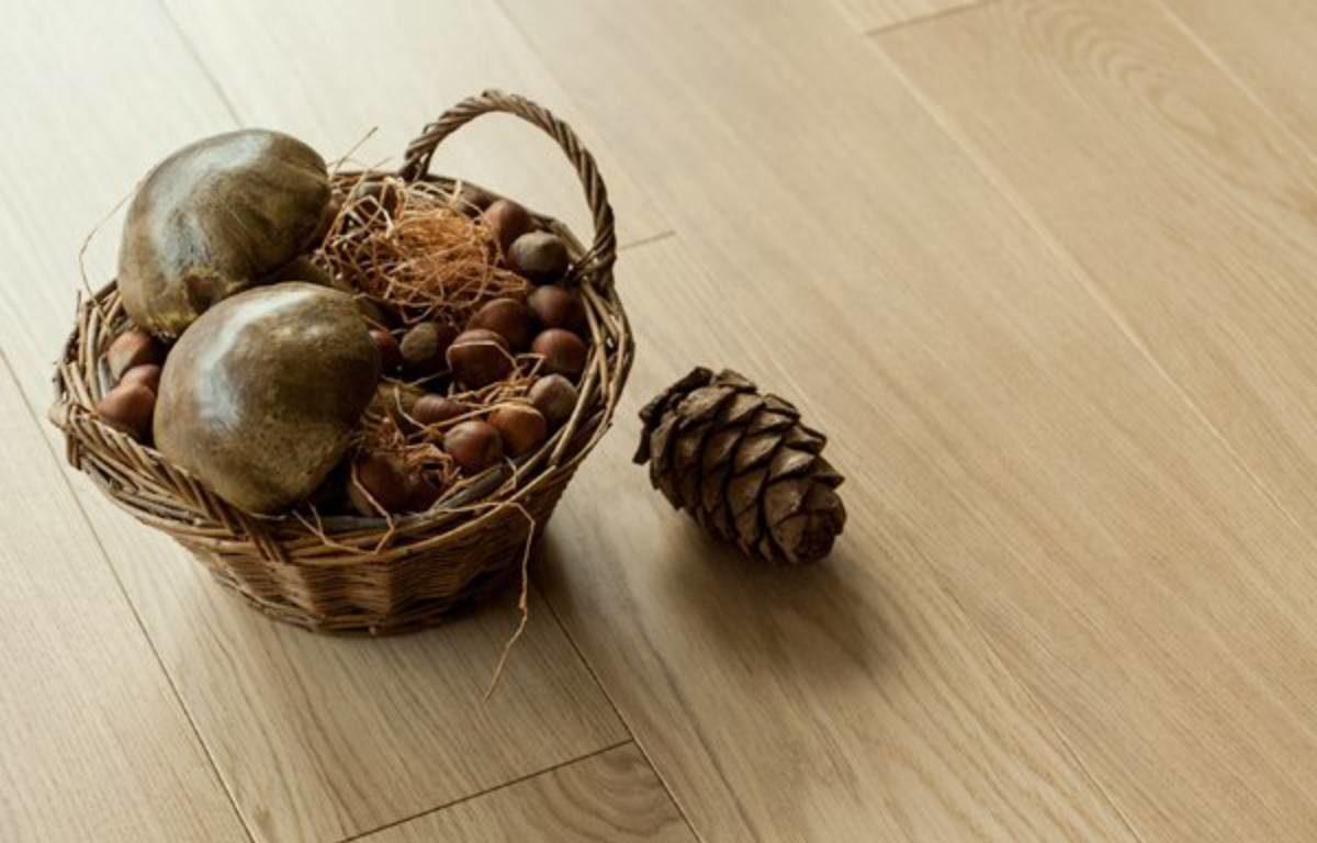 Bonnard flax engineered hardwood