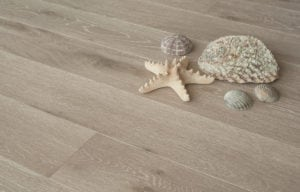 Bonnard grey wood flooring