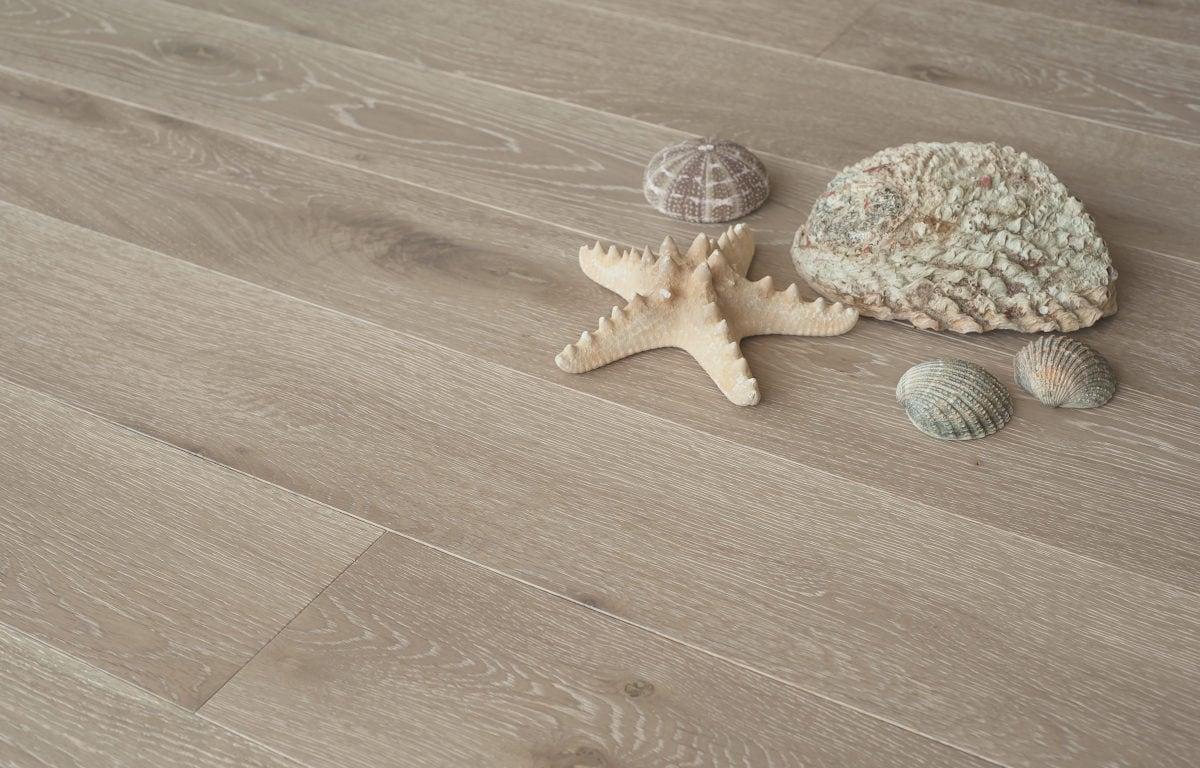 Bonnard grey wood flooring