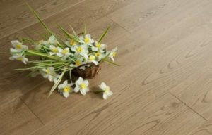 Bonnard engineered hardwood