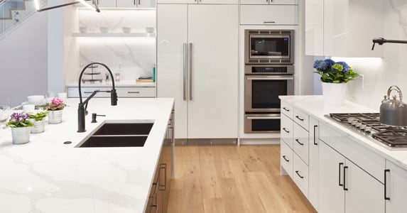 Builders and installers kitchens