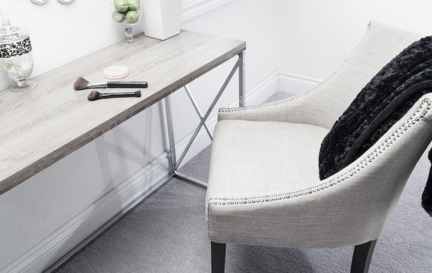 Carpet flooring office