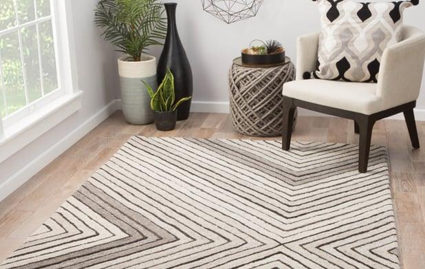 Sitting room rugs